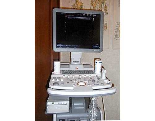 診断用超音波装置